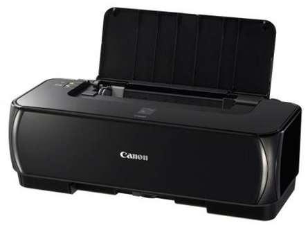 ดาวน์โหลดไดร์เวอร์เครื่องพิมพ์ Canon PIXMA IP1880 Printer Driver
