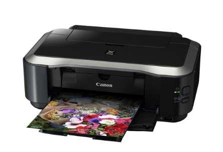 ดาวน์โหลดไดร์เวอร์ Canon PIXMA iP4870/ iP4800 series Printer Driver
