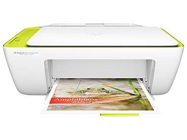 ดาวน์โหลดไดร์เวอร์เครื่องพิมพ์ HP DeskJet Ink Advantage 2135 All-in-One