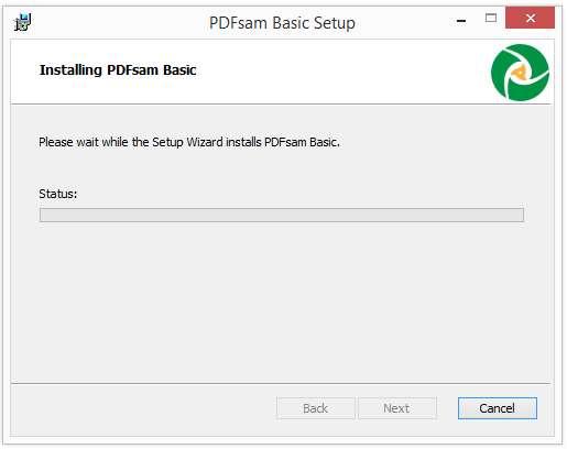 วิธีติดตั้งโปรแกรม PDFsam Basic เวอร์ชั่น 3.3.5