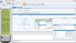 ดาวน์โหลดโปรแกรม Microsoft Mathematics 4.0